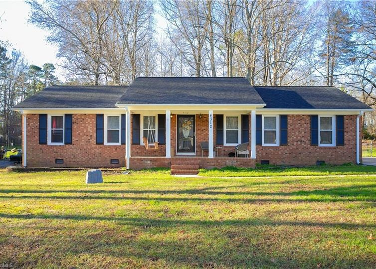4312 Lormar Road Greensboro, NC 27406