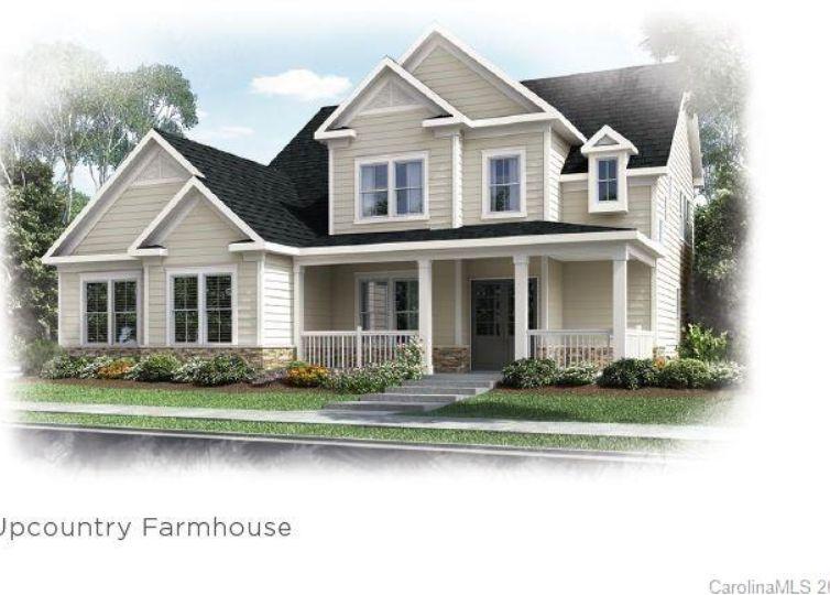 11124 Benjamin Smith Avenue #6 Huntersville, NC 28078