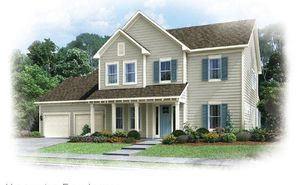 2532 Paddlers Cove Drive Lake Wylie, SC 29710 - Image 1