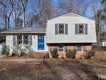 7637 Mine Valley Road Raleigh, NC 27615 - Image 1