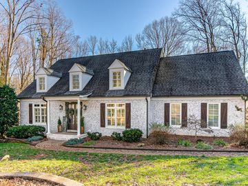 3329 Owls Roost Road Greensboro, NC 27410 - Image 1