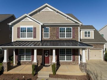 9122 Krestridge View Drive Huntersville, NC 28078 - Image 1