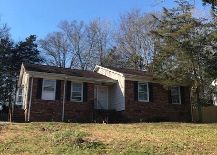 11400 Painted Tree Road Charlotte, NC 28226