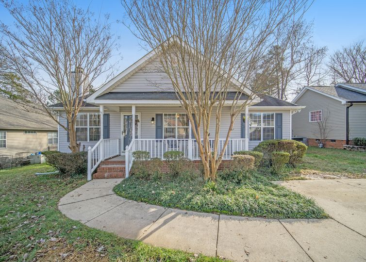 1063 Stirrup Place NW Concord, NC 28027