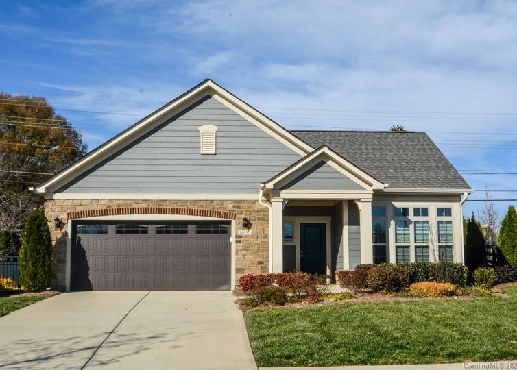 14937 Dewpoint Place #37 Huntersville, NC 28078