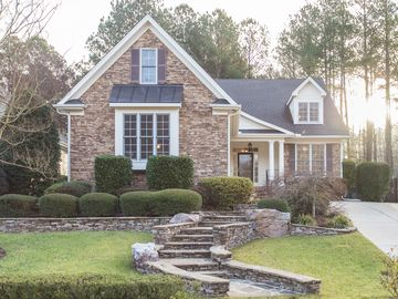 1613 Wooten Court Wake Forest, NC 27587 - Image 1