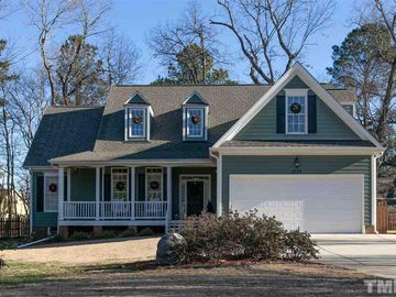 6505 Owego Court Holly Springs, NC 27540 - Image 1