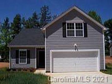 6126 Sid Crane Drive Charlotte, NC 28216 - Image