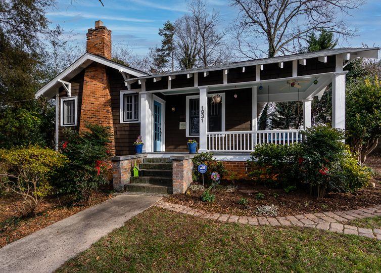 1931 S Mint Street Charlotte, NC 28203