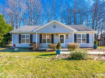 133 Holly Mountain Road Holly Springs, NC 27540 - Image 1
