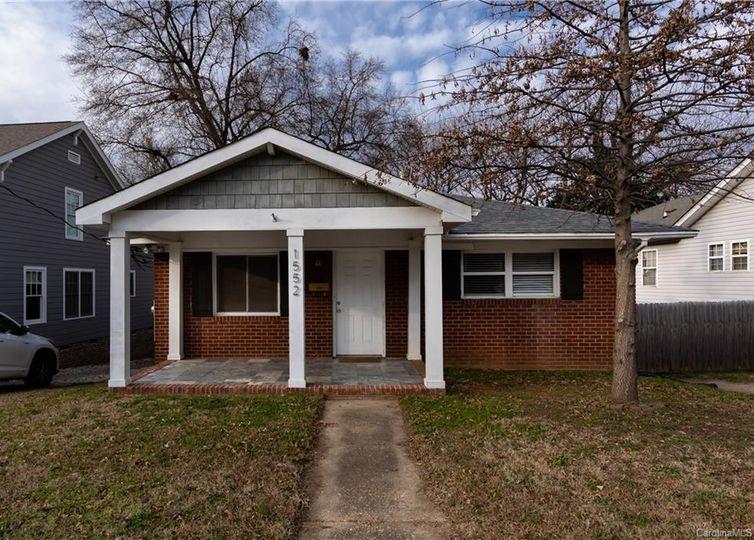 1552 Merriman Avenue Charlotte, NC 28203