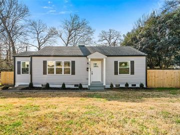 2621 Brentwood Place Charlotte, NC 28208 - Image 1