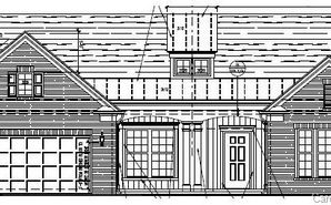 15242 Marymont Avenue Huntersville, NC 28078 - Image