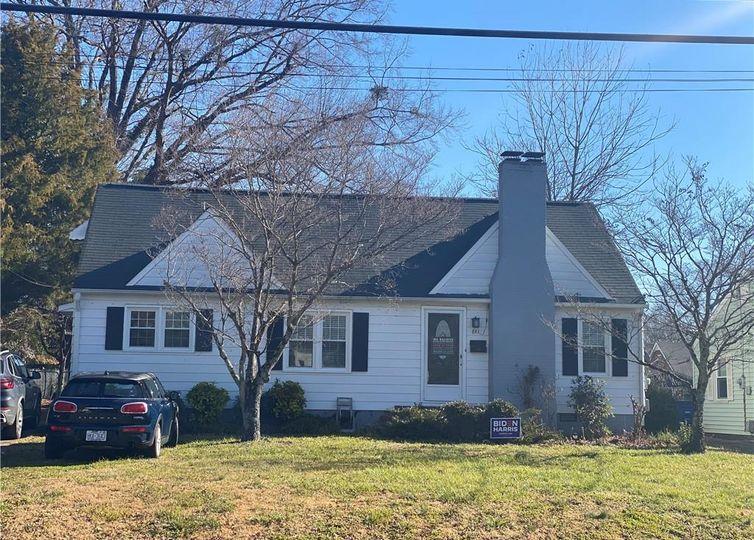 841 Knollwood Street Winston Salem, NC 27103