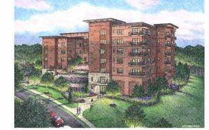 301 E Broad Street Greenville, SC 29601 - Image