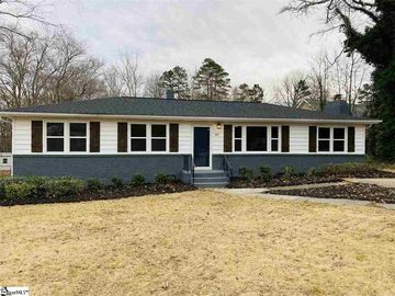 603 Bear Drive Greenville, SC 29605 - Image 1