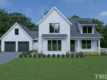 Lot 93 Valley Road Garner, NC 27529 - Image 1