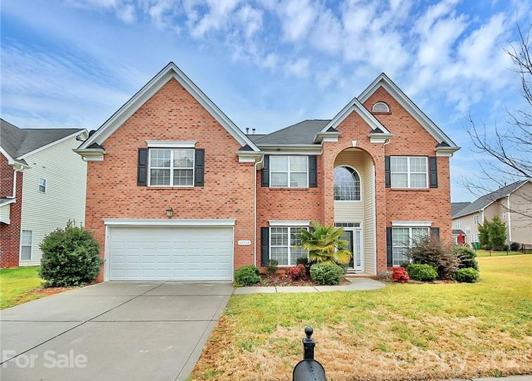 13712 Copper Leaf Lane Charlotte, NC 28277