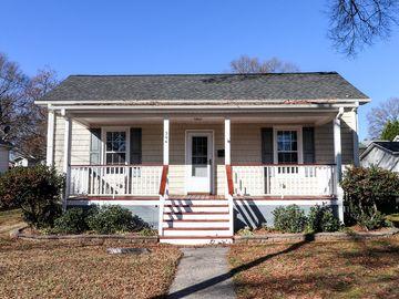 304 S Rose Avenue Kannapolis, NC 28083 - Image 1