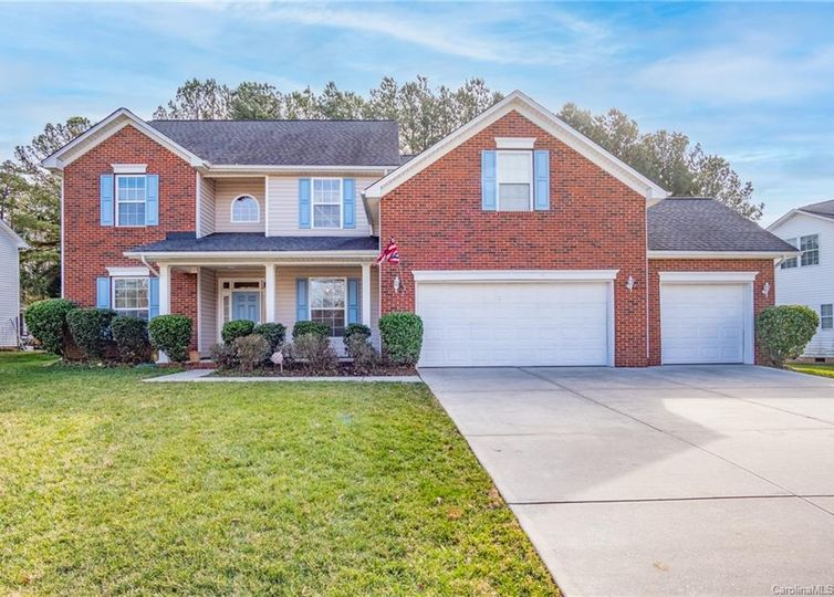 14701 Bridle Trace Lane Pineville, NC 28134
