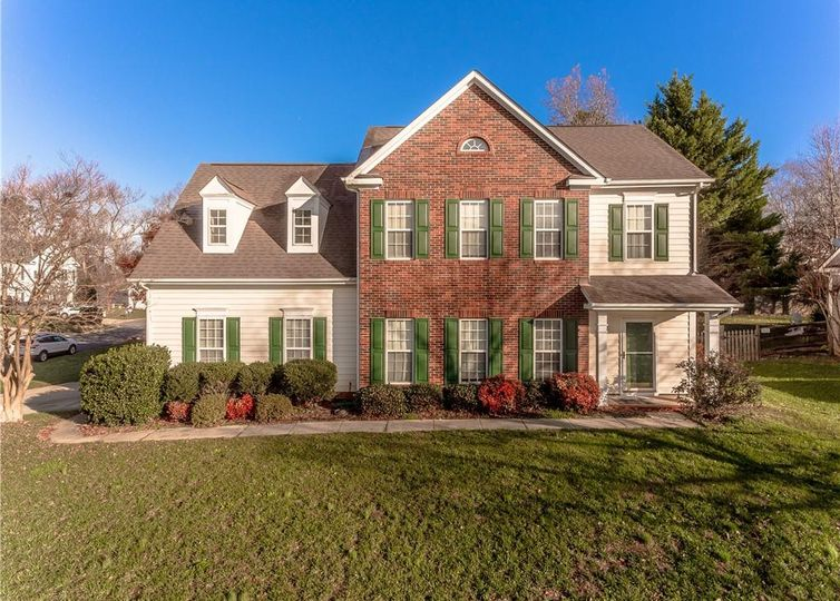 114 Rocky Trail Court Fort Mill, SC 29715