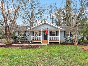 4816 Crestmont Drive Charlotte, NC 28205 - Image 1
