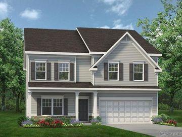 12815 Aberdeen Park Drive Huntersville, NC 28078 - Image