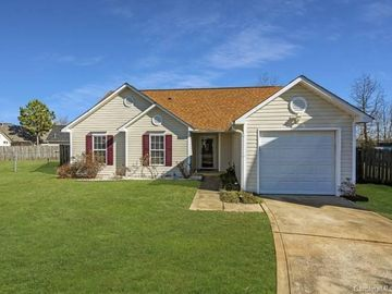 5804 Carolina Manor Court Indian Trail, NC 28079 - Image 1