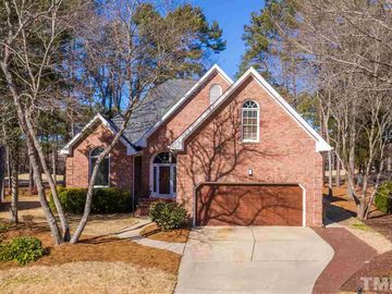 109 E Clarksville Court Cary, NC 27513 - Image 1
