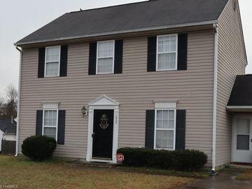 1808 Lochwood Drive Greensboro, NC 27406 - Image 1