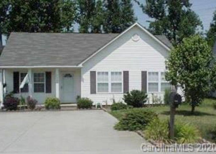 2309 Blue Hampton Lane Charlotte, NC 28213