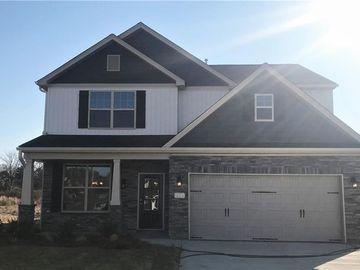 2603 Sunfield Drive Graham, NC 27253 - Image