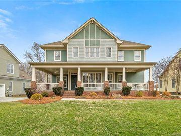 523 North Oak Drive Huntersville, NC 28078 - Image 1