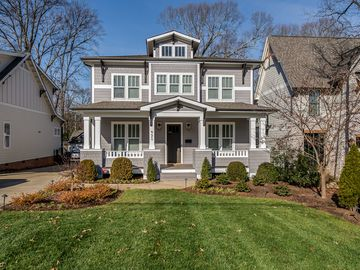 431 Mcalway Road Charlotte, NC 28211 - Image 1