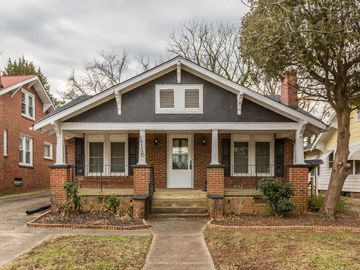 1716 E First Street Winston Salem, NC 27105 - Image 1