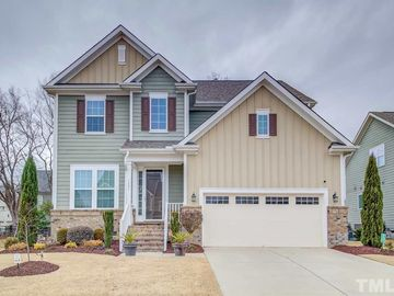 1221 Stonemill Falls Drive Wake Forest, NC 27587 - Image 1