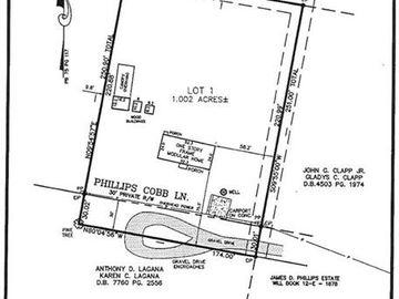 5301 Phillips Cobb Lane Mcleansville, NC 27301 - Image 1