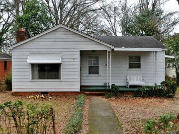 337 Orange Street Charlotte, NC 28205 - Image
