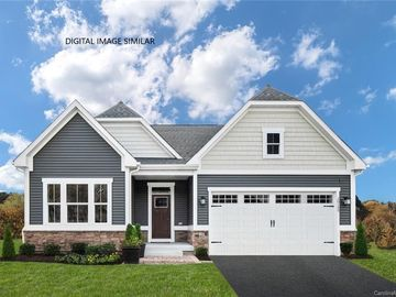1335 Augustus Beamon Drive Indian Trail, NC 28079 - Image