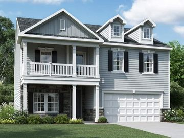 201 Chateau Way Angier, NC 27501 - Image