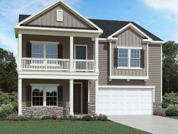 205 Chateau Way Angier, NC 27501 - Image