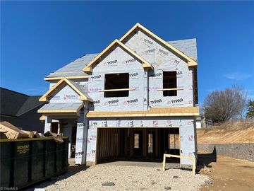 7106 Smokerise Lane Kernersville, NC 27284 - Image