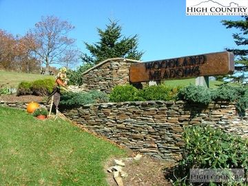 WM-7 Larkspur Lane Beech Mountain, NC 28604 - Image 1