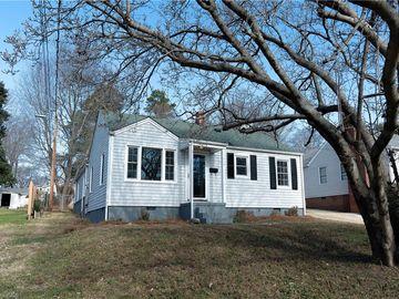 618 Ashland Drive Greensboro, NC 27408 - Image 1