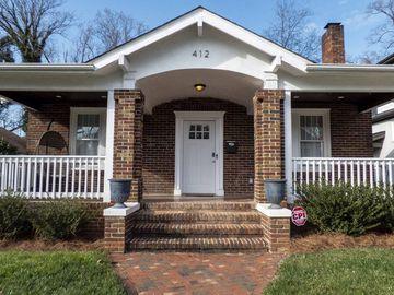 412 Woodvale Place Charlotte, NC 28208 - Image 1