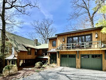 768 Goforth Road Blowing Rock, NC 28605 - Image 1