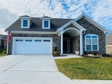 620 Ashley Woods Drive Gibsonville, NC 27249 - Image 1
