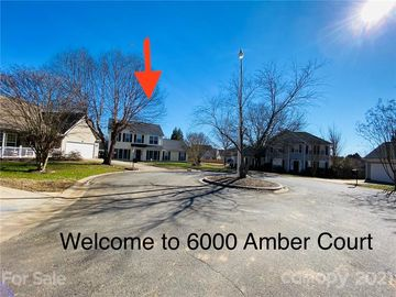 6000 Amber Court Indian Trail, NC 28079 - Image 1