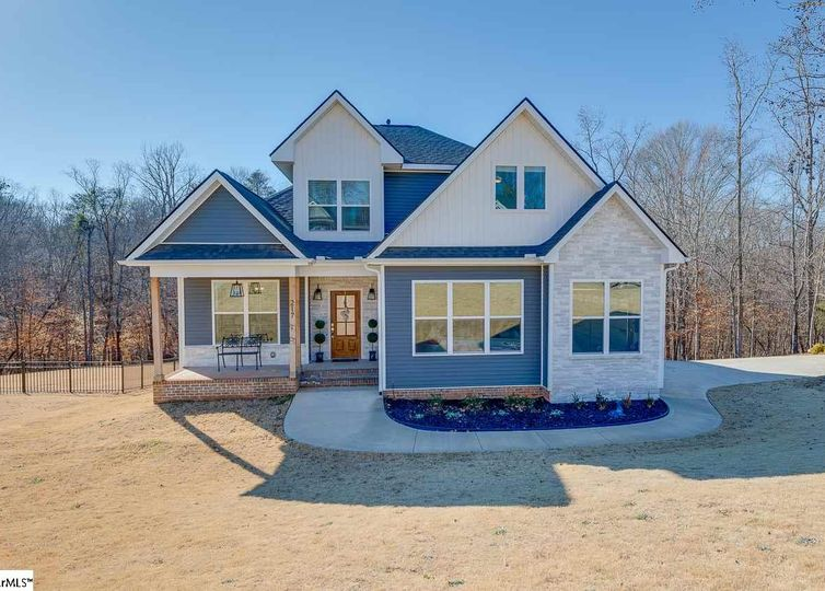 217 Saddle Creek Court Greer, SC 29651