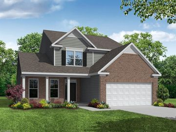 154 Verona Villa Drive Burlington, NC 27215 - Image 1